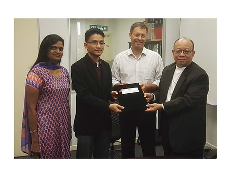 PRESS RELEASE: BUSINESS INTEGRITY ALLIANCE APPOINTED AS MALAYSIAN GOVERNMENT'S PARTNER