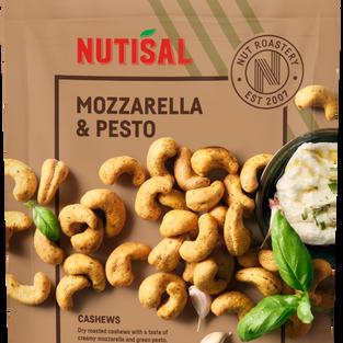 Mozzarella & Pesto 140g