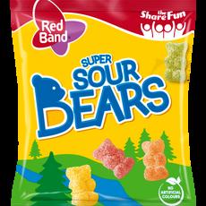 Sour Bears 300g
