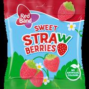 Sweet Strawberries 100g