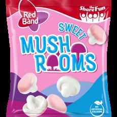 Sweet Mushrooms 300g