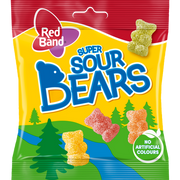 Sour Bears 100g