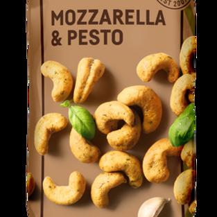 Mozzarella & Pesto 55g
