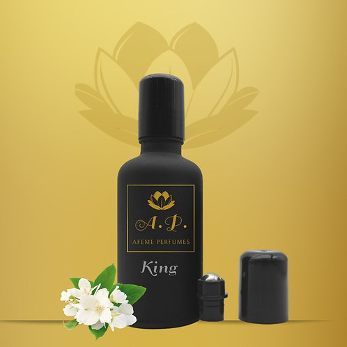 King 15ml - Aventus Eau de Parfum by Creed