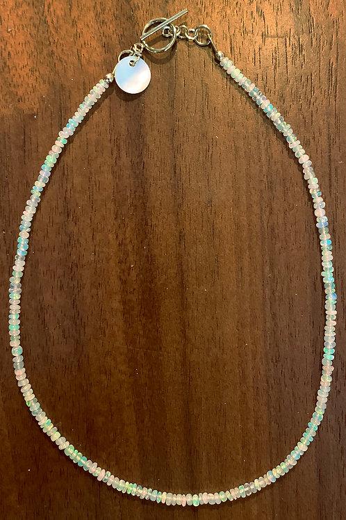 Opals All Around