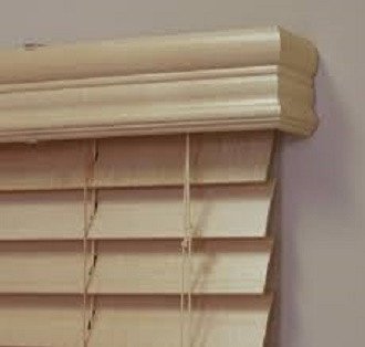 Why Faux Wood Blinds?