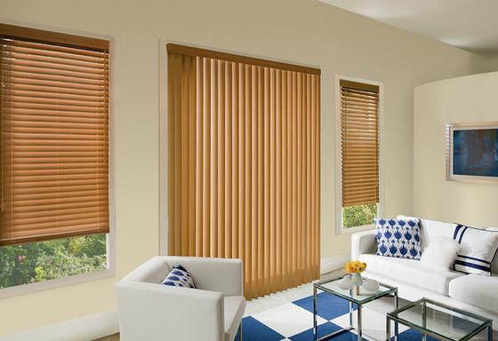 Advantages of Custom Window Blinds