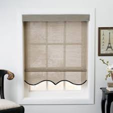 What is the Difference Between Roller Shades and Solar Shades?