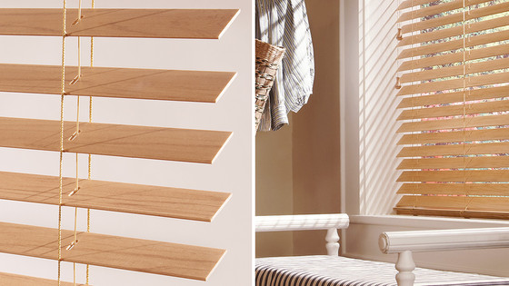 The Different Types of Horizontal Blinds