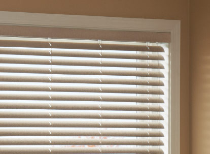 Advantages of Aluminum Mini-Blinds