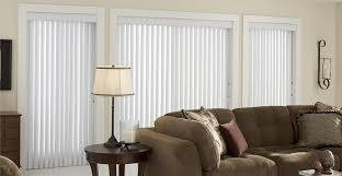 Use Neutral Blinds to Make a Room Look Larger