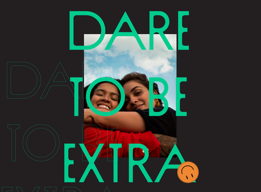 Dare to be extra - How to make your brand stand out