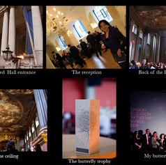 London Educational Partnership Awards June 2009