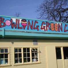 Bowling Green Cafe