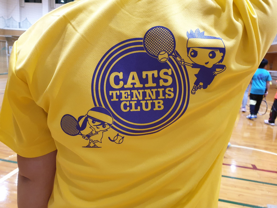 Cats Tennis Club2