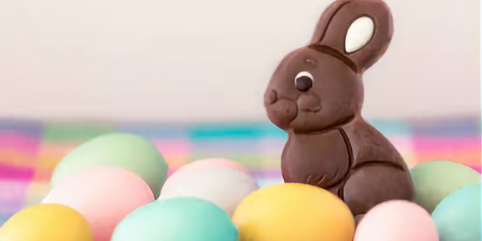 Hop Along Easter Supper and Lunch