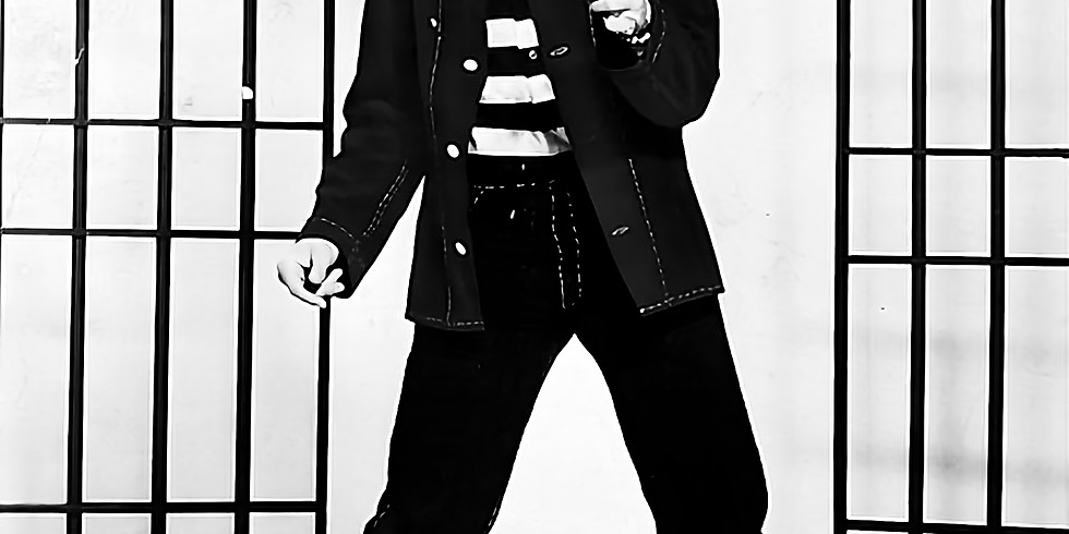 Elvis Presley Trivia Night
