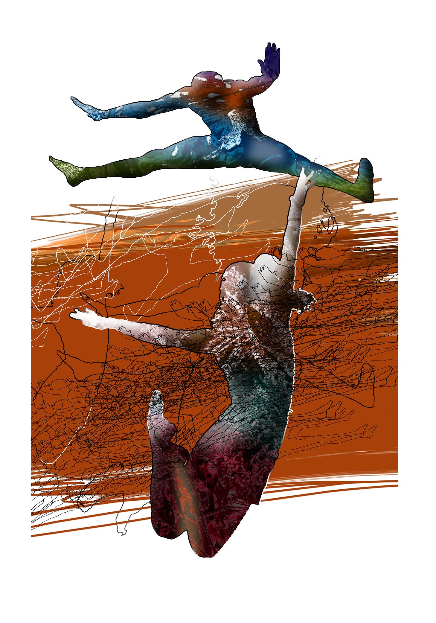 Jumping-II