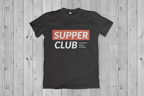 Supper Club T-Shirt
