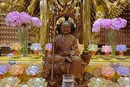 地藏菩薩像