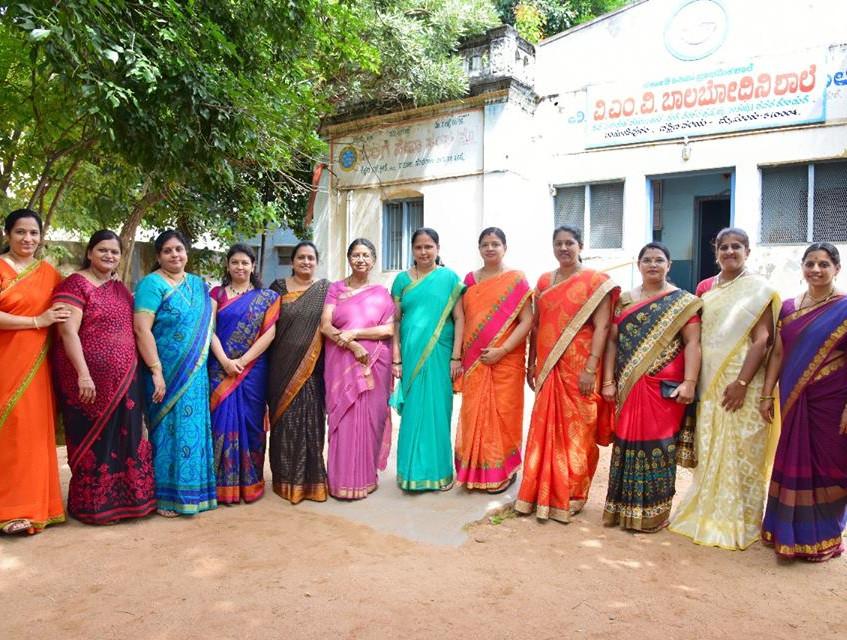 JnanaYagna Mysore Inaguraion