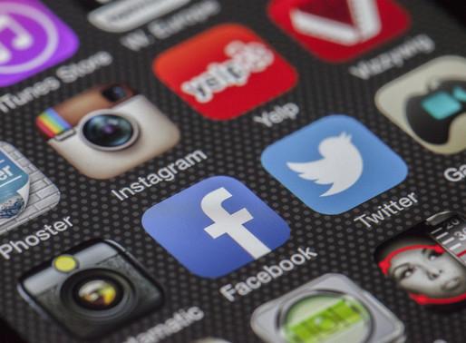 Three myths of social media dispelled