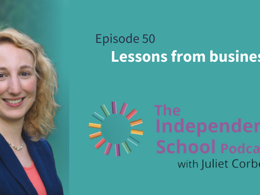 050: Lessons from business