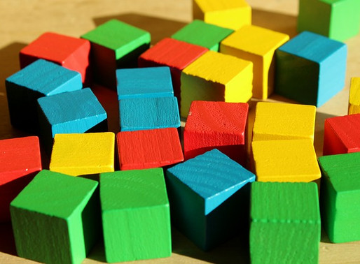 The four building blocks of robust strategy
