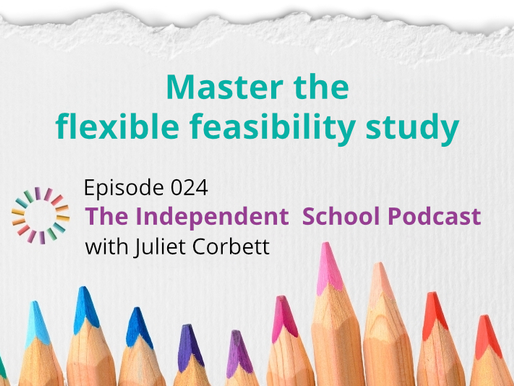 024: Master the flexible feasibility study