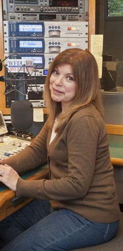 Carol Beaugard - WFDU-FM