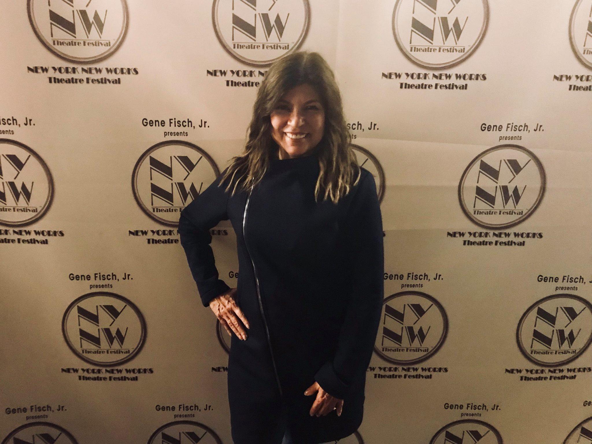 Carol Beaugard - NYNW Festival