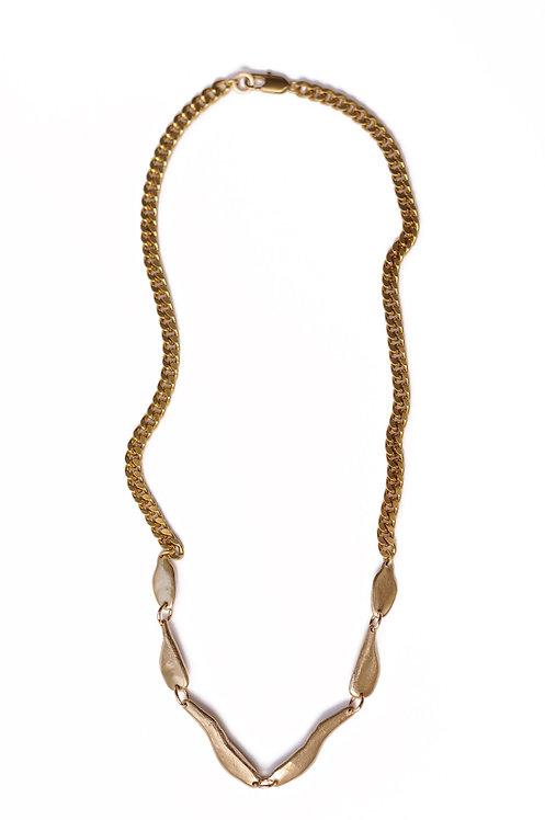SEA LINKS necklace