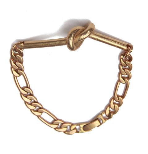 KNOT ID bracelet