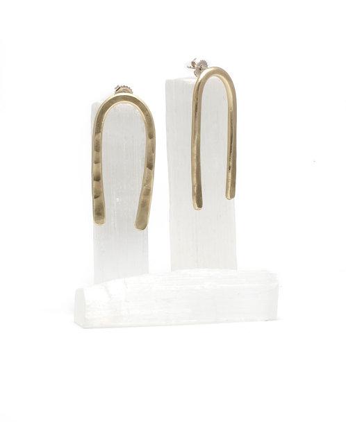 BETTER FORTUNE earrings