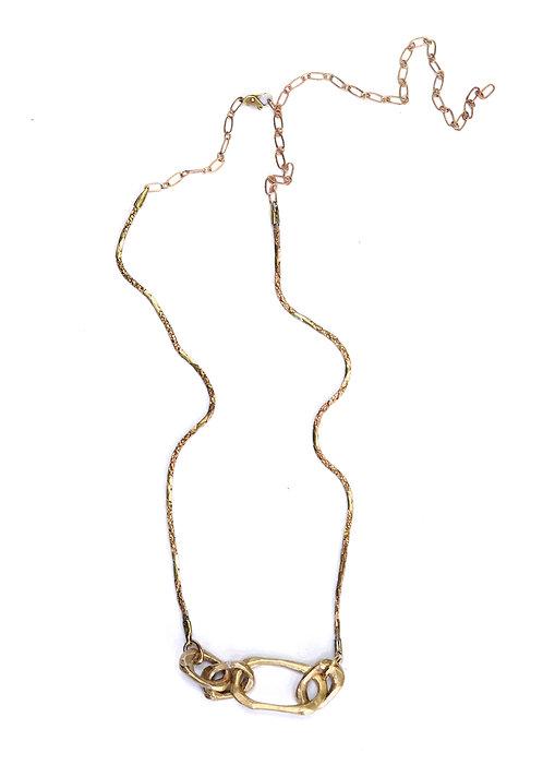 Little LINKS necklace