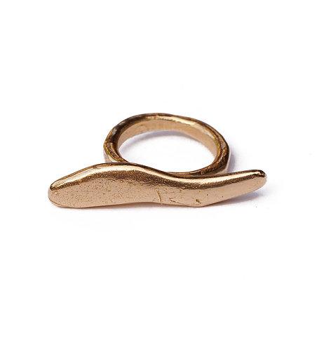 DRIFT STONE ring