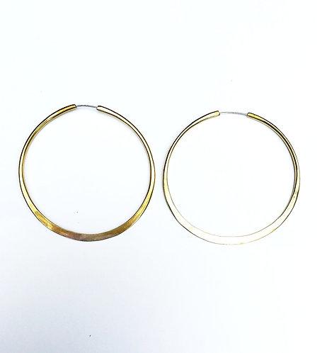 FULL CIRCLE hoops