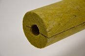 Coquille en laine de roche - LR7 - soliso technologies