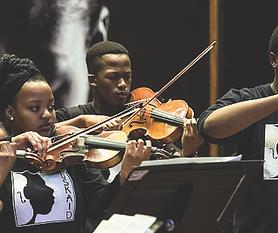 Johannesburg International Mozart Festiv