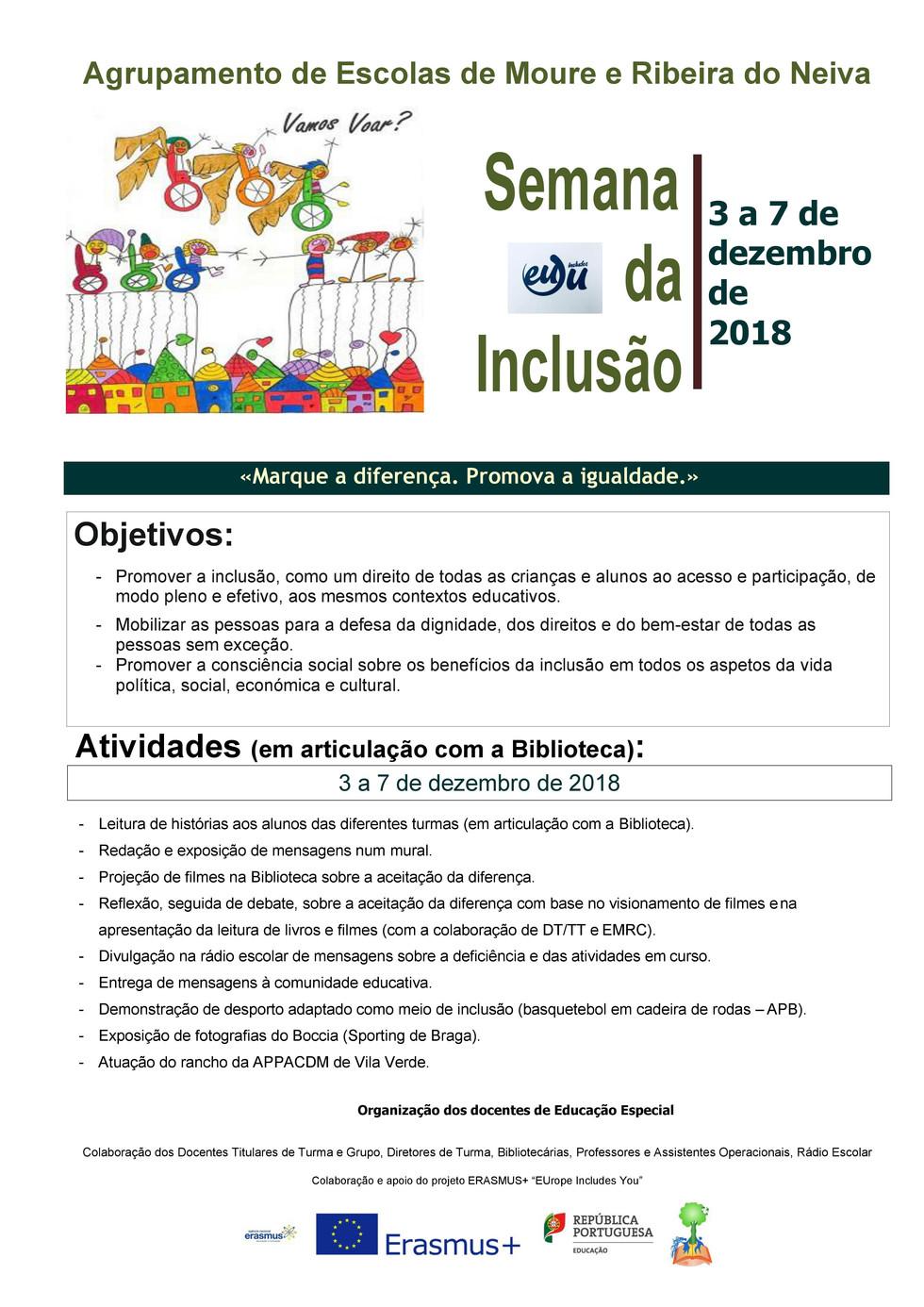 Inclusion Week