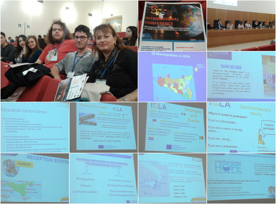ISLA_conference_October_2018