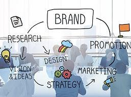 Brand Marketing Advertising Branding Des