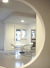 Appartamento H50, Roma