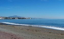 Playa Arroyo Vaquero Costa Natura
