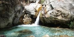 Río Chillar (Nerja, Malaga)