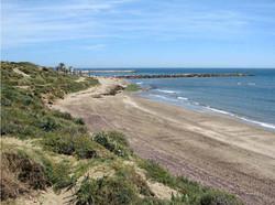 Playa Artola (Cabo Pino, Marbella)