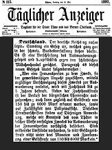 Deutschland erlaesst ein Gesetz gegen de