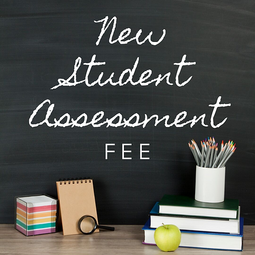 Assessment Fee