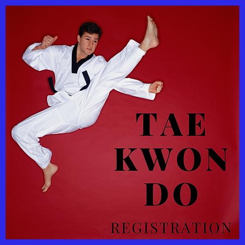 Solid Rock Taekwondo