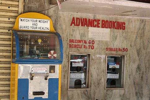 Bombay 2005_06 -  Grant Rd _ Falkland Rd